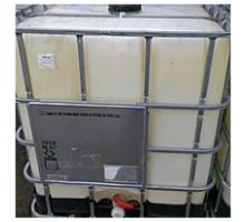 Еврокуб 1000 литров БУ, 4 категории не промытый