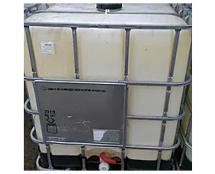 Еврокуб 1000 литров Б/У ПРОМЫТЫЙ, 2 категории