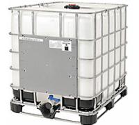 Еврокуб 1000 литров новый (металопластиковый поддон)