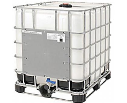 Еврокуб 1000 литров новый (металопластиковый поддон) ООН для перевозки