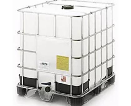 Еврокуб 1000 литров новый с антистатическими свойствами