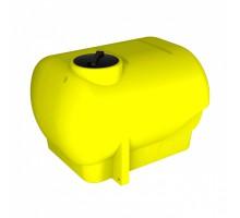 Емкость AGRO 2500 желтая