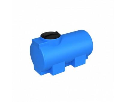 Емкость ЭВГ 350 синяя