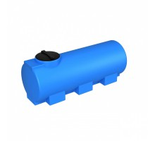 Емкость ЭВГ 500 синий