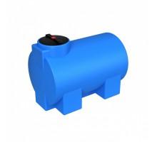 Емкость ЭВГ H 500 синий
