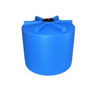 Емкость ЭВЛ 4500 синяя