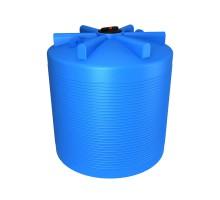 Емкость ЭВЛ 7500 синяя