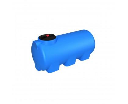 Емкость H 500 синяя