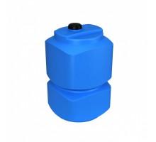 Емкость L 500 oil синий (для топлива)