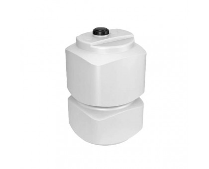 Емкость L 500 oil белая (для топлива)