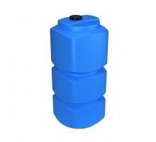 Емкость L 750 oil белая (для топлива)