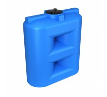 Емкость S 1500 синяя