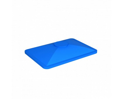 Крышка Ванны K 600 синяя