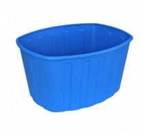 Ванна 1000 литров синяя