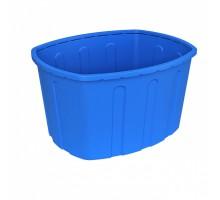 Ванна 400 синяя