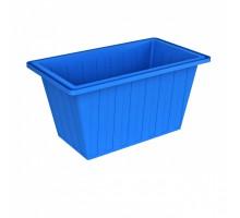 Ванна K 400 синяя