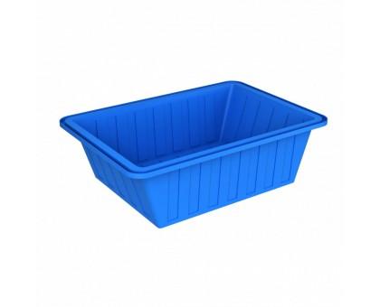 Ванна K 600 синяя